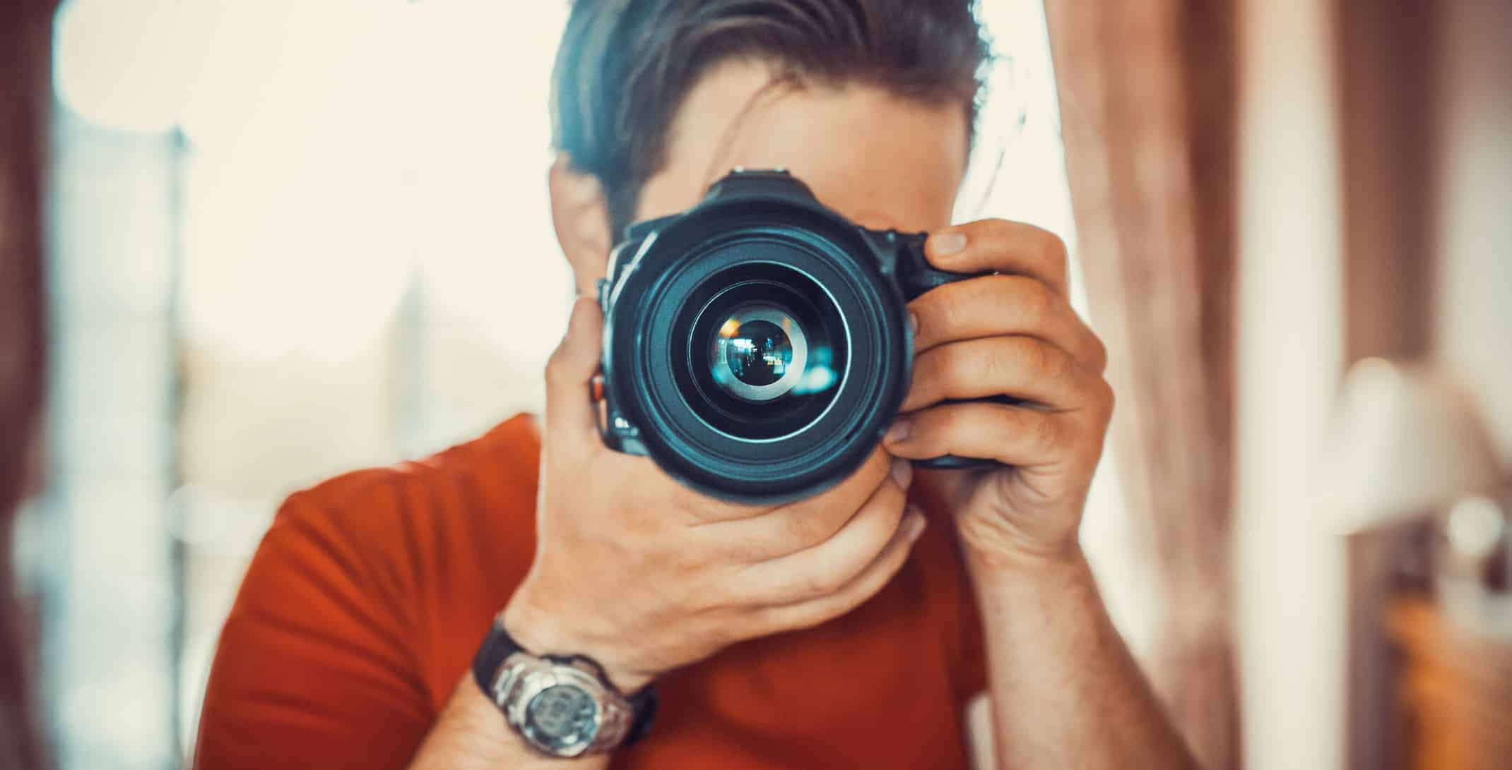 Best Full Frame Lenses for Real Estate Photography