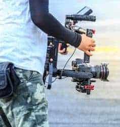 Best Lenses for Video Shooting (Top 7 Nikkor Lenses)