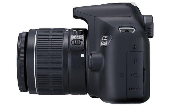Canon EOS 1300D Super Low Price DSLR!