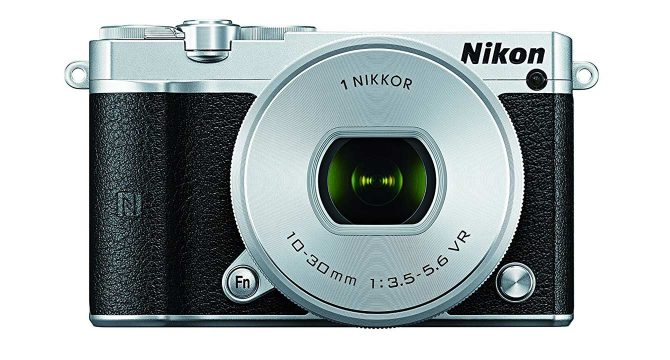 Nikon Mirrorless Camera for Travel