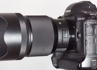 The Canon EOS 1dx Full Frame DSLR with trhe Sigma 85mm, a great portrait lens
