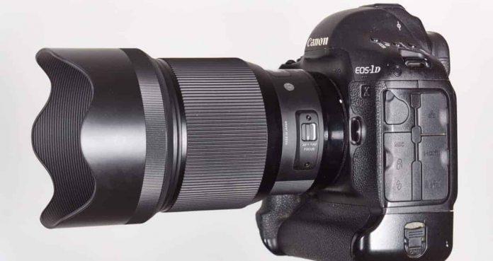 Best Portrait Lenses for Full-Frame Cameras (Top 13 in 2018)