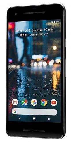 Google Pixel 2 Unlocked 64gb
