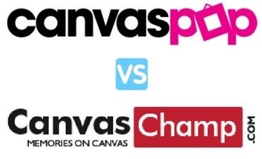 CanvasPop vs CanvasChamp