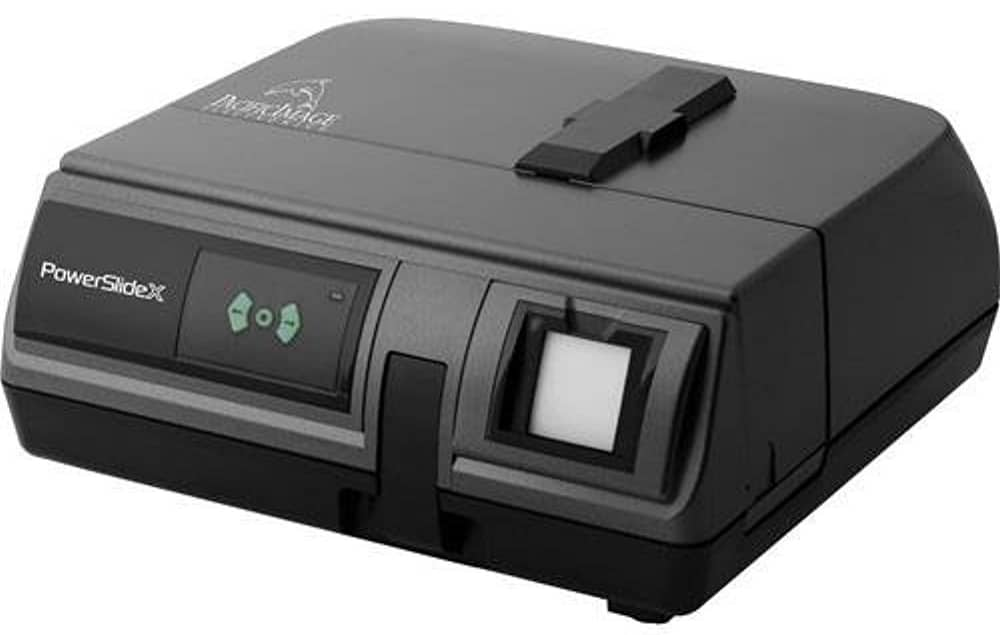 PowerSlideX Slide Scanner