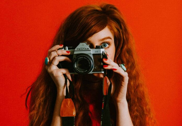 Portrait Photography (10 Inspiring Images and What we can Learn from Them)