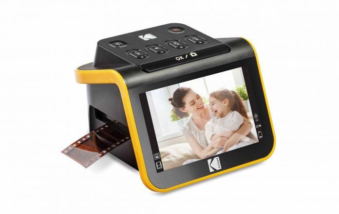 best slides scanner
