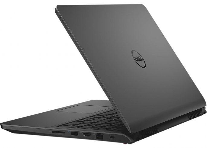 "Dell Inspiron 7000 i7559 15.6"" UHD (3840x2160) 4K TouchScreen Gaming Laptop"