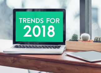 Trends 2018 (What's Trending in the Stock Media World in 2018)