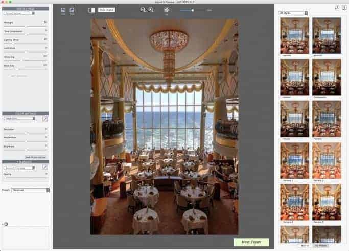 Photomatix Pro 6 Test Run (Real Estate Photo)