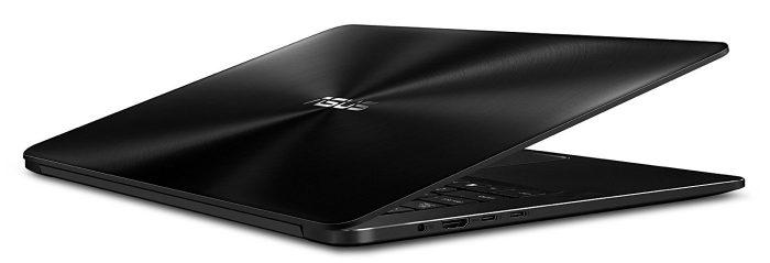 ASUS ZenBook Pro UX550VE-DB71T 15.6-inch NanoEdge FHD Touch Laptop