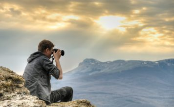 Comparing the best cameras for HDR Photography.