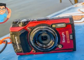 Best Compact Camera under $500 (Olympus Tough)