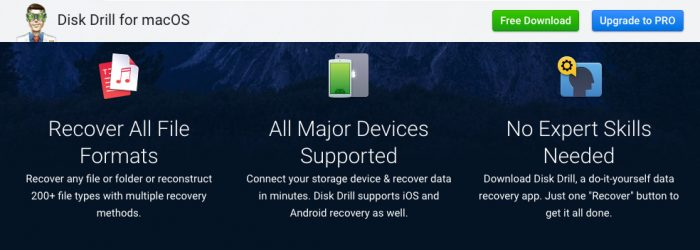 How to Recover your Lost Data from a SD Card? Drill Makes it Easy (With a Free & Pro Version)
