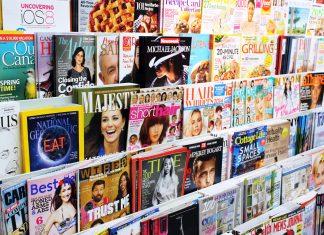 Submit Photos to Magazines