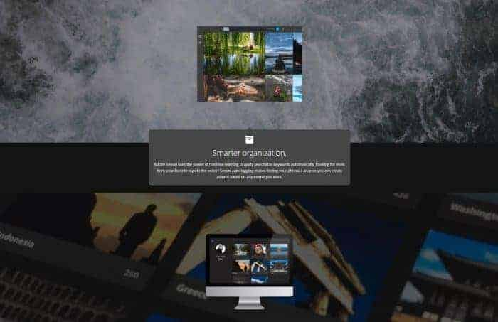 Adobe Lightroom photo organization - one of the Best Software to Organize your Photos