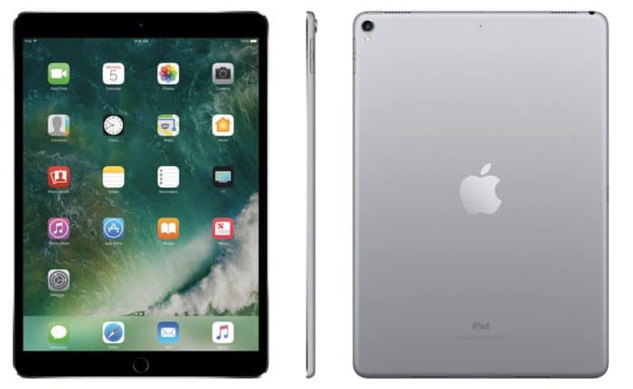 Apple 10.5″iPad Pro