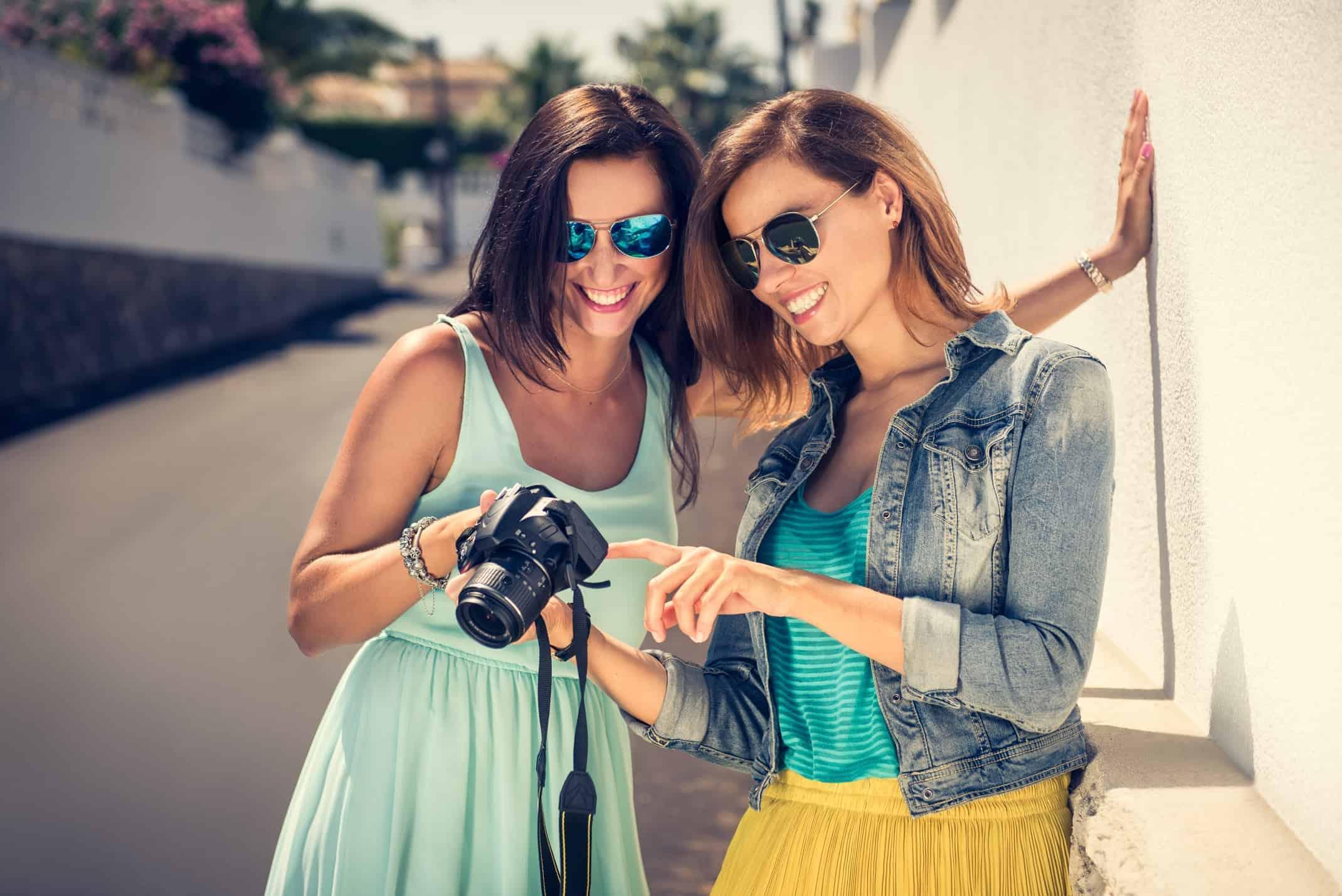Best Cameras for Instagram