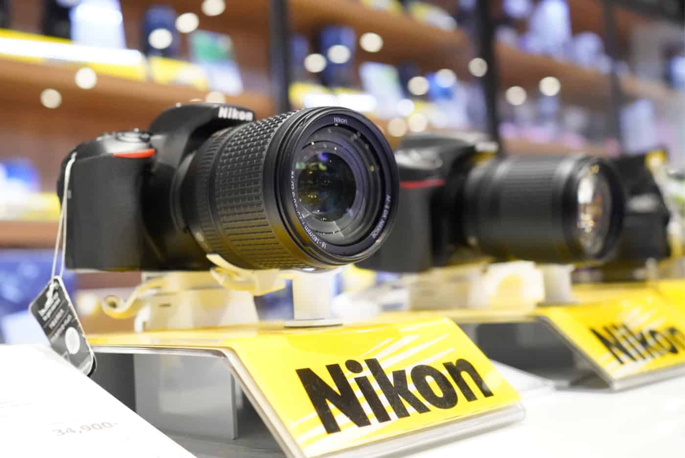 Best Nikon DSLR Lenses for Beginners (the Complete Buying Guide)