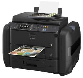 Epson WorkForce Pro WF-R4640 EcoTank A-I-O Inkjet Printer
