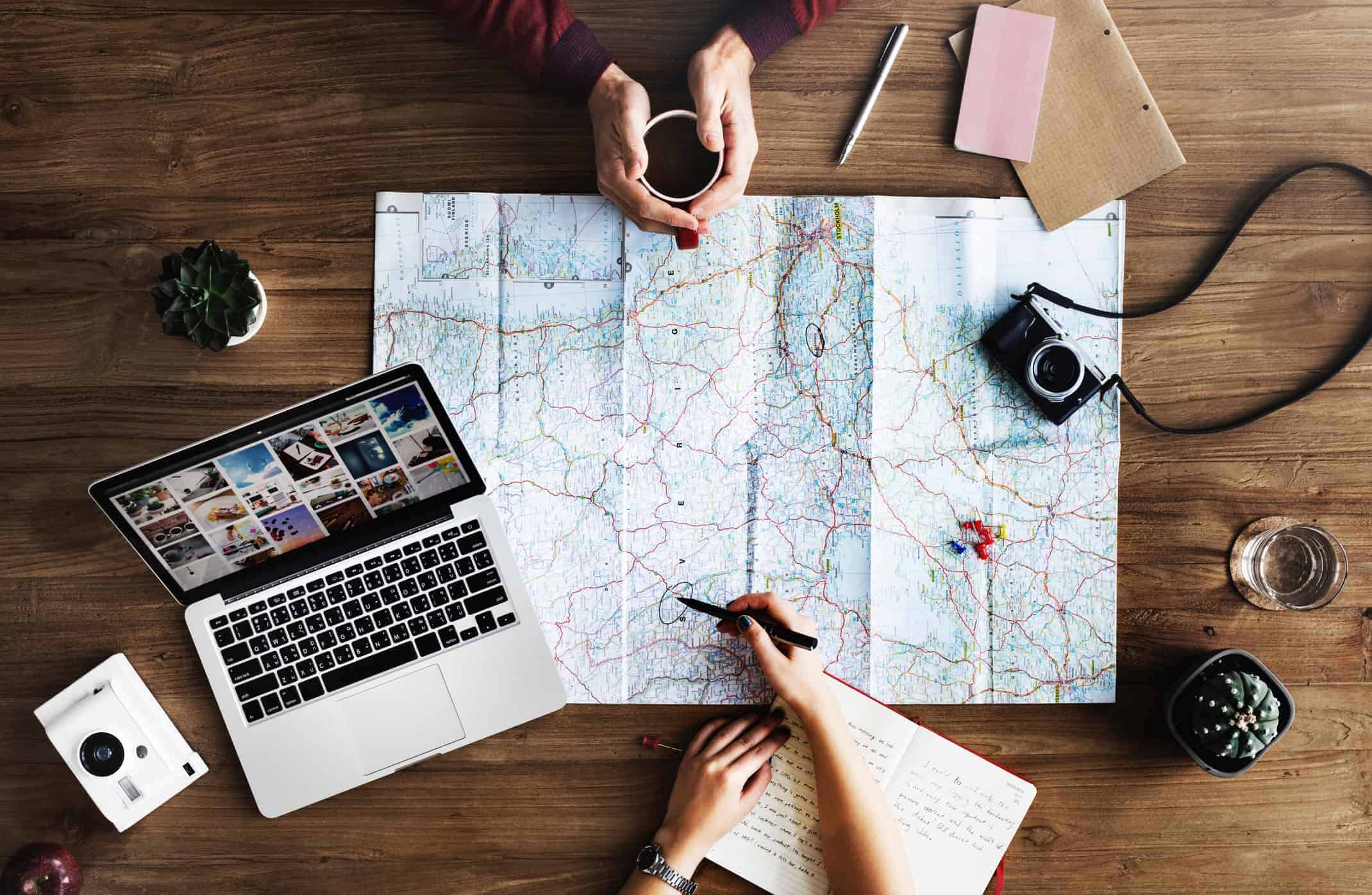 How to Make Money as a Travel Blogger: 6 Tips