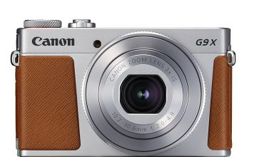 Best Canon Compact Camera with WIFI