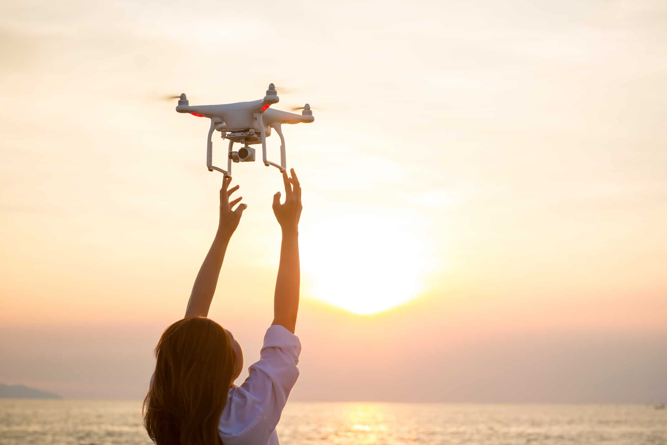 Best Drones for Still Photography Compared