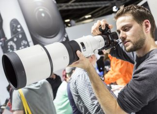 Photokina 2018 Exhibition is coming up - discover new products and trends!