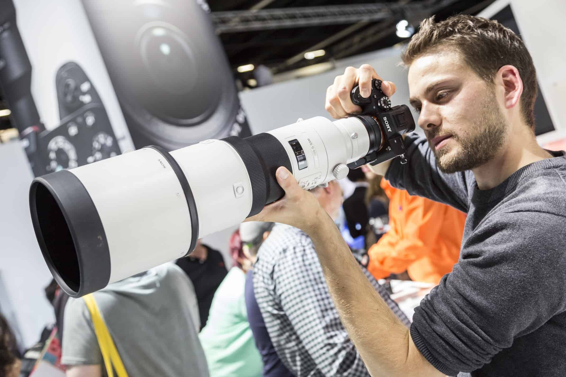 Photokina 2018 | 26th-29th Sept. in Cologne | Events you need to Know!