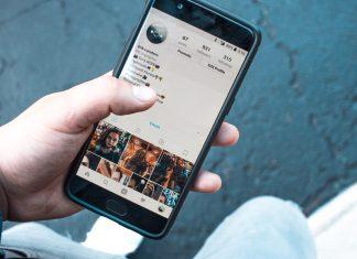 Photographer on Instagram