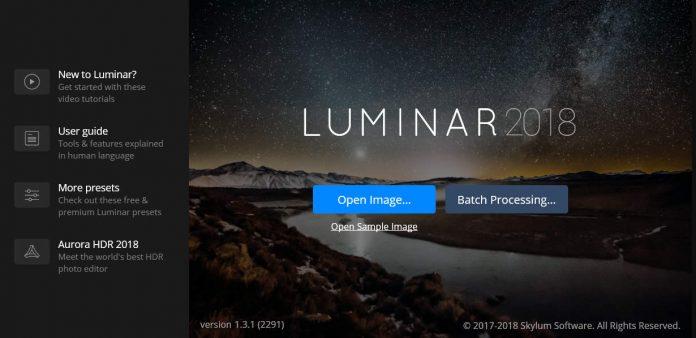 Resultado de imagen de Luminar