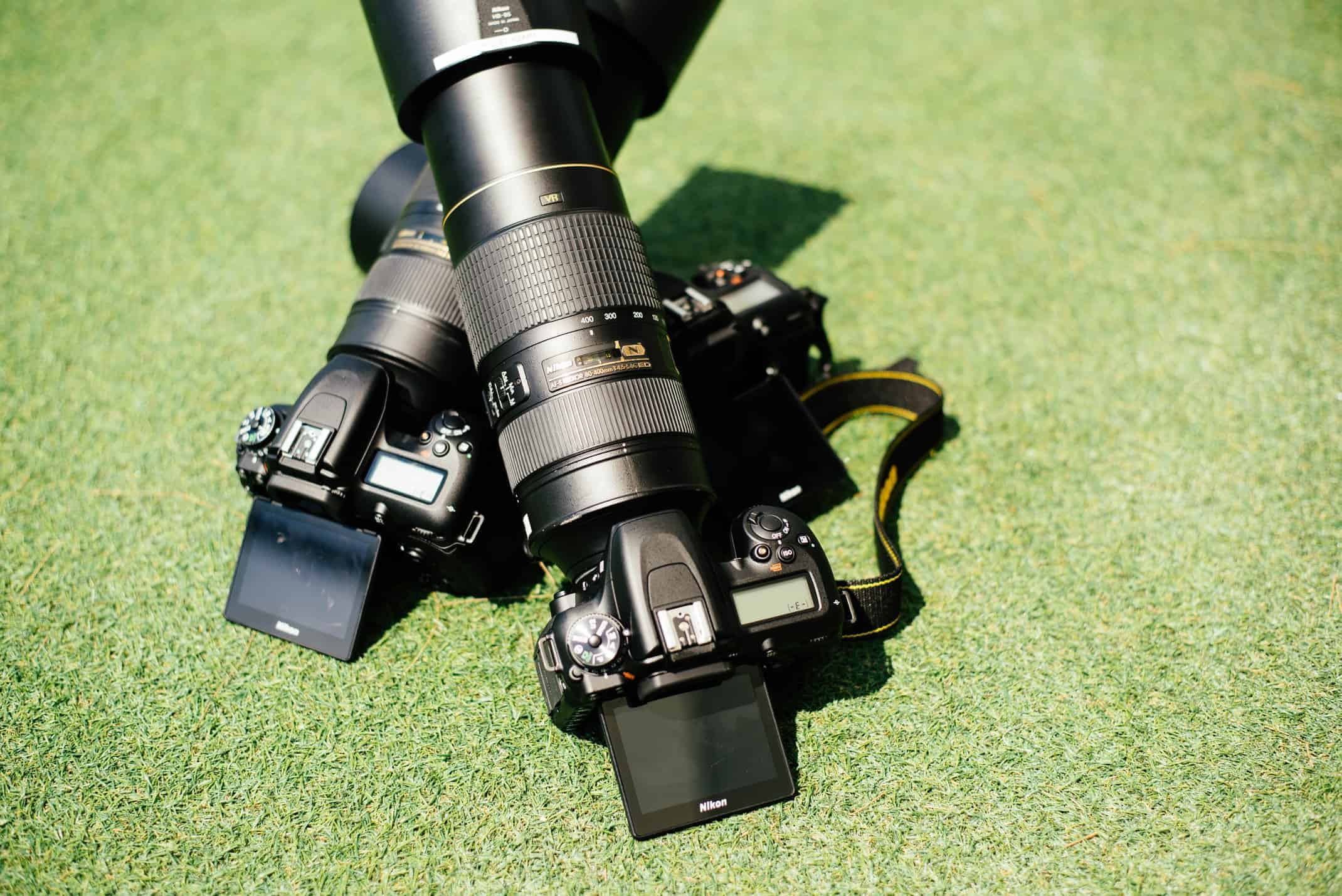 The Best Nikon DSLR Lenses for Enthusiasts (7 Top Picks)