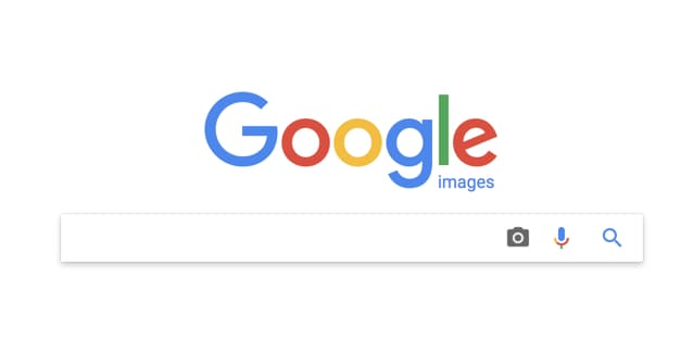 Google Search for Images