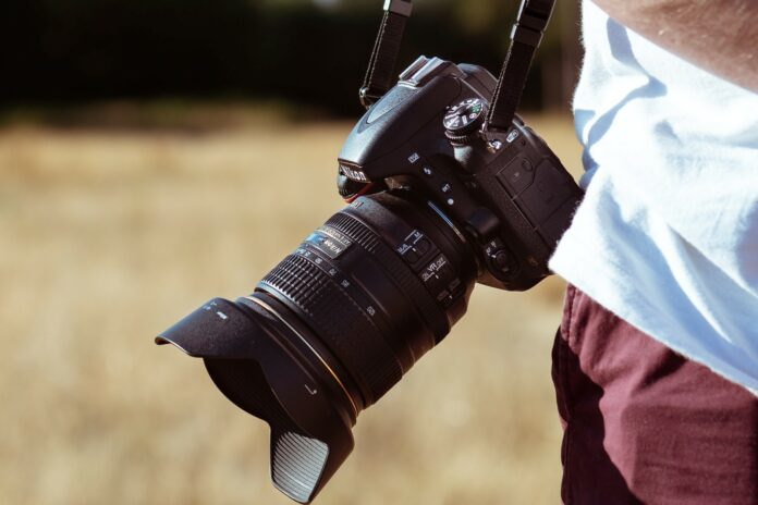 best nikon landscape lenses