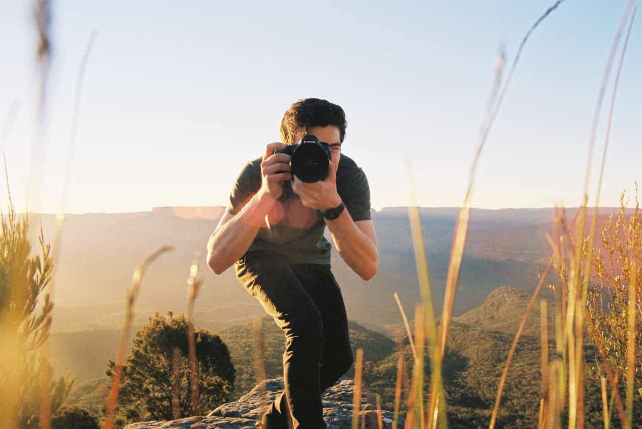 How to Get into Photography and Start a Career | PhotoWorkout
