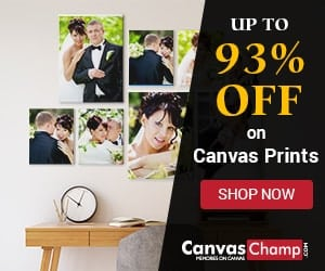 canvasChamp promo