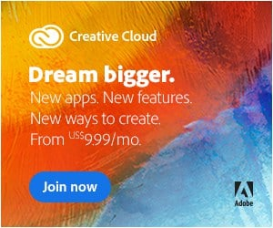 Adobe Creative Cloud Mobile