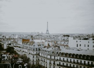 What to Photograph in Paris