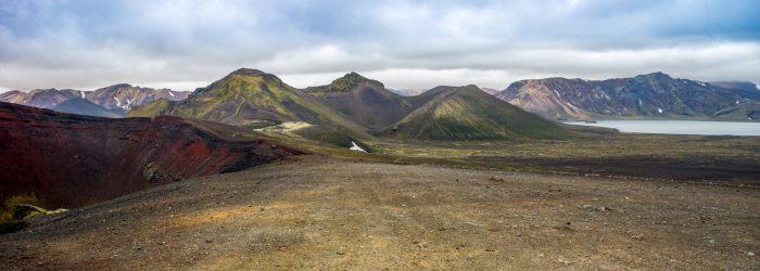 What to photograph in Iceland - Landmannalaugar