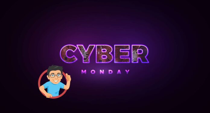 CyberMonday Photography Deals