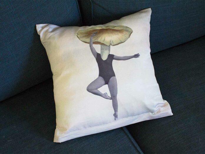 anvas Champ Pillow Print Review
