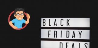 The Best Black Friday Photography Deals in 2018
