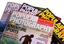 Best US Photography Print Magazines