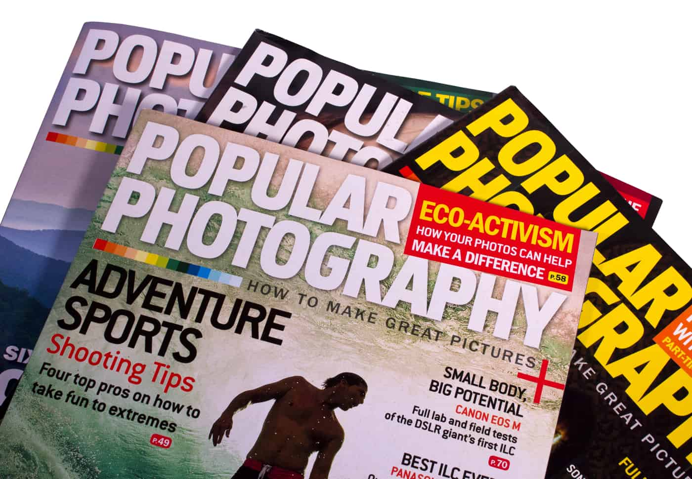 Best US Photography Print Magazines