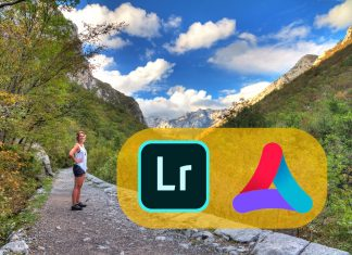 Lightroom vs Aurora HDR for Creating HDR (Bracketed Photos) Images