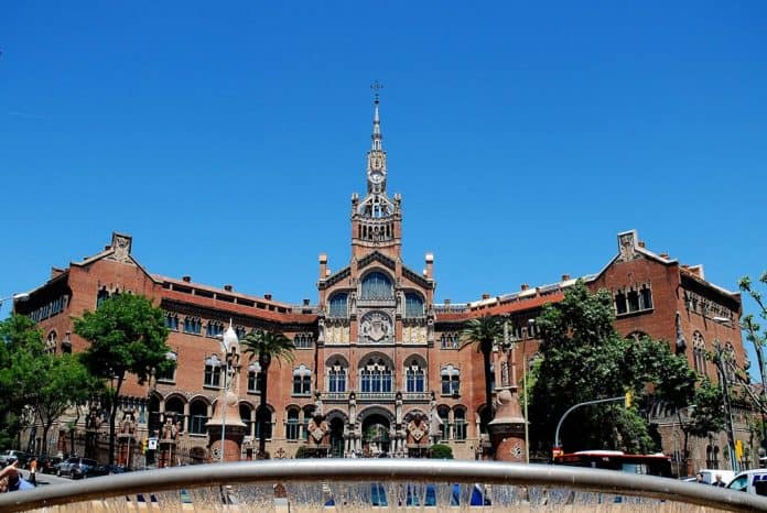 Best Places to Photograph in Barcelona