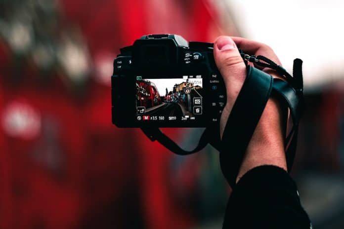 which camera is best for street photography