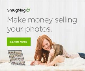smugmug selling