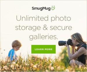 smugmug unlimited
