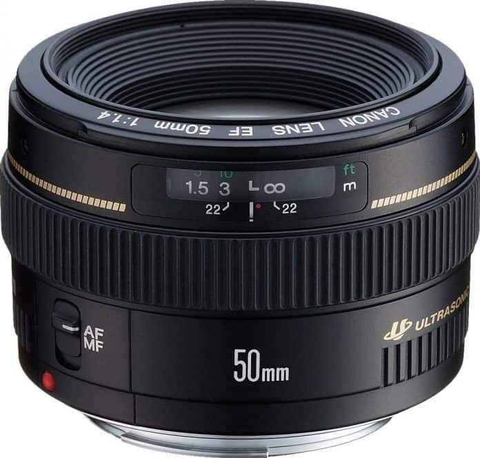 best portrait photography lenses